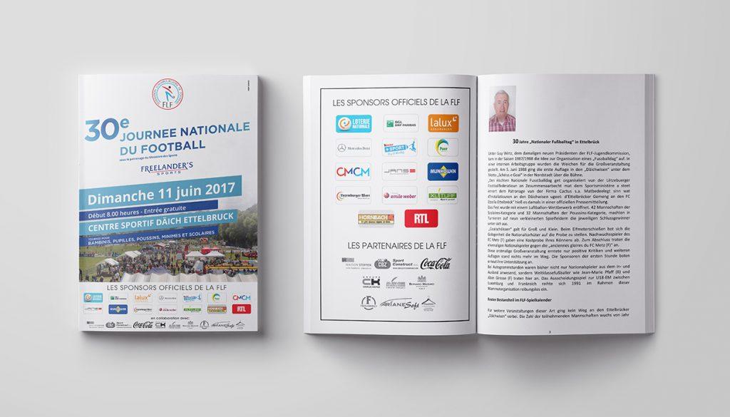 Brochure - FLF